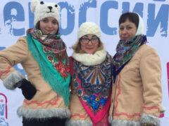 Всероссийский день снега