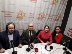 Интервью режиссера Чувашского народного театра им. И.С.Максимова — Кошкинского